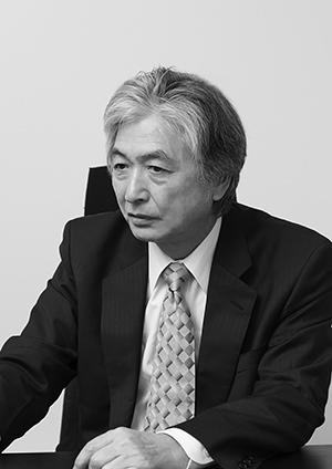 Presidente Ibero Japan