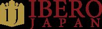 Logotipo de Iberojapan